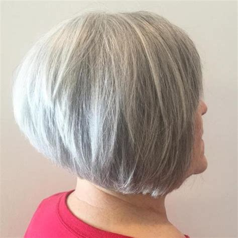 photos of salt and pepper bob hairstyles for black women 60 best hairstyles and haircuts for women over 60 to suit