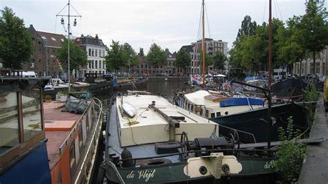 houseboat groningen houseboats in the noorderhaven groningen