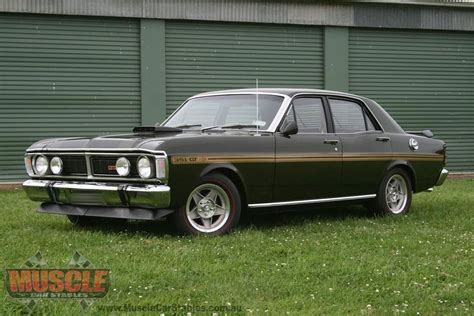 xy motor ford xy falcon gt ho phase iii for sale motor
