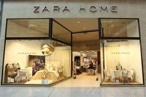 zara home   spanish based inditex group brand