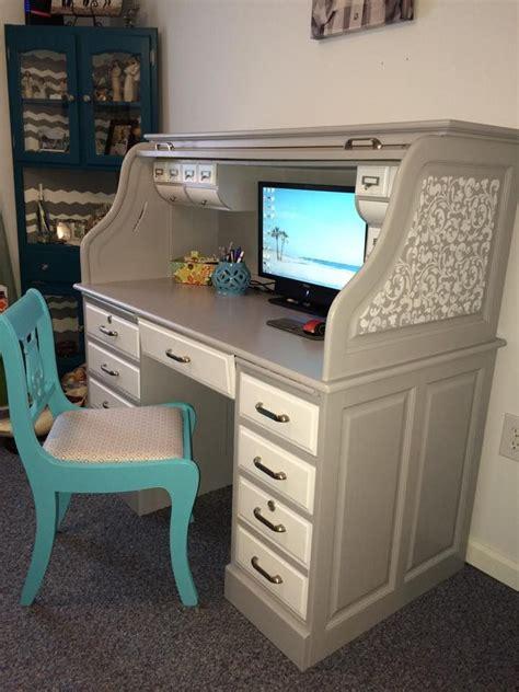 used secretary desk with the 25 best rolltop desk ideas on pinterest white desk
