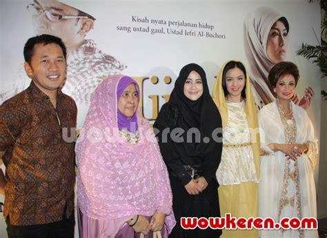 film hijrah cinta online foto premiere film hijrah cinta foto 10 dari 51