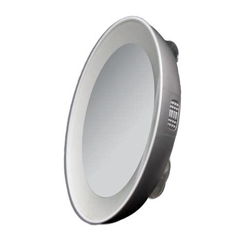 Tweezerman Led 15x Lighted Mirror Feelunique