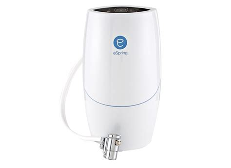 Buy Kitchen Faucet amway espring 10 0188 water filter consumer reports