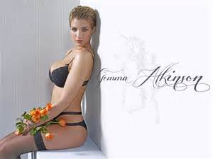 Gemmas Adventures In Shopping What Your City Says About You by Gemma Atkinson Wallpapers 10 Gotceleb