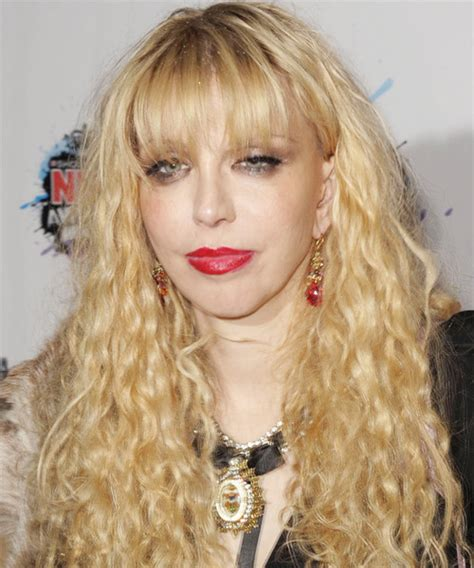 courtney kerrs waves with braids how to courtney love long wavy casual hairstyle
