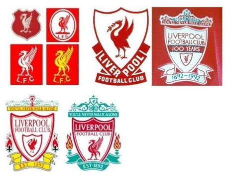 Bantal Logo Liverpool New By Aone 25 best ideas about liverpool badge on