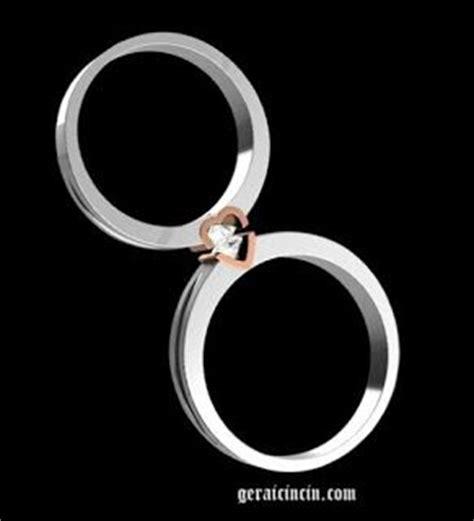 Gelang Berlian Permata Imitasi Zircon Bangle 4 cincin kawin desain belahan permata paduan emas gold dan emas putih material bahan