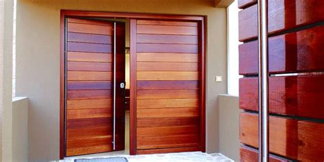 Exterior Wood Doors With Glass Panels comparing composite doors to other types of entrance doors