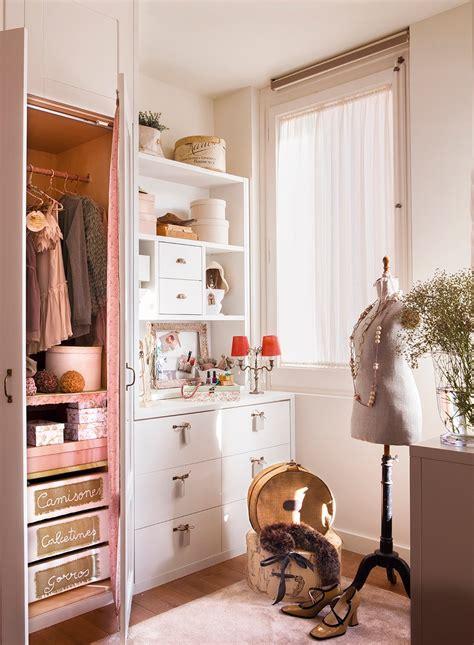 armario ordena mejor  duplica el espacio