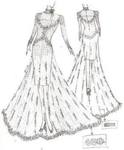 fitinline finishing desain fesyen