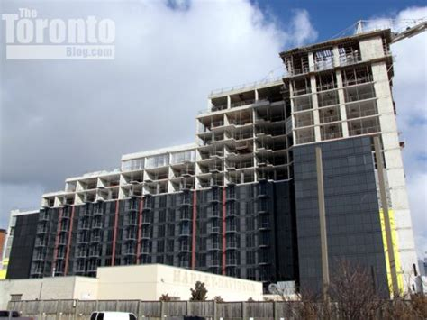 West Side Condos R 234 Ve King West Condo On Front West Www