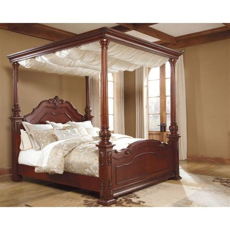 ashley poster bedroom sets 684 best images about master suite on pinterest luxury