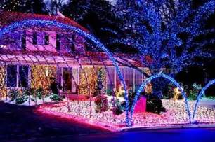 beautiful lights on houses your light display could win you a tesla