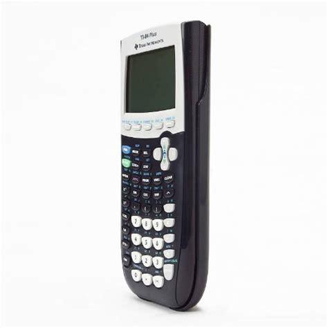 black ti 84 plus graphing calculator texas instruments ti 84 plus graphing calculator black