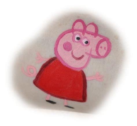 painting peppa pig peppa pig simple designs paint