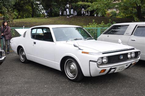 Home Design Eras Qotw What Year Was The Peak Of Japanese Car Design