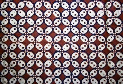 Batik Batik Dan Asalnya the oldest motif of batik henisn