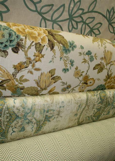 Sea Upholstery by Sea Foam Fabrics