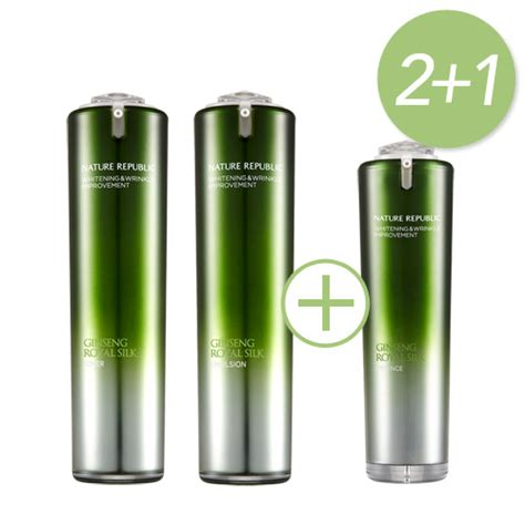 Nature Republic Cell Boosting Watery Sle 1 Pcs nature republic toner gigibeautystore