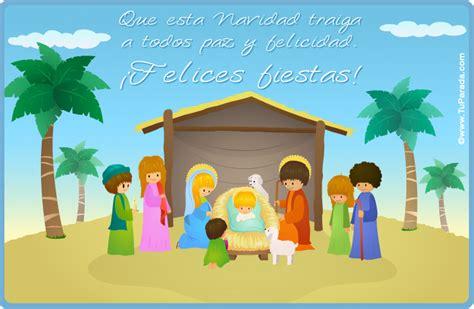 imagenes navideñas animadas pesebres tarjeta de bel 233 n pesebres navide 241 os tarjetas