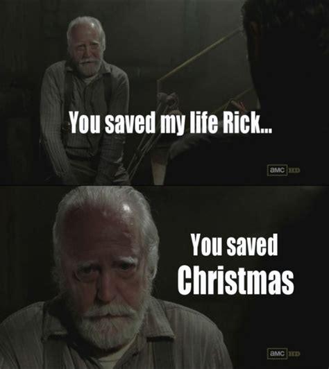 The Walking Meme - best memes of the walking dead season 3