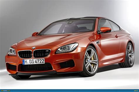 ausmotive 187 bmw m6 coupe convertible revealed