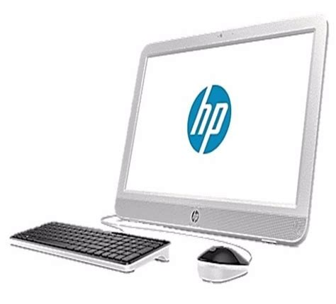 Hp One computadora hp all in one 20 e003la 7 990 90 en mercado libre