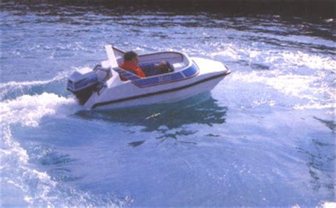Small Home Design Plans Mini Motor Boat