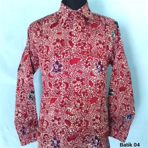 Kain Batik Cap Tradisional Khas Tegal 1 jual baju batik pria lengan panjang tradisional eksklusif khas pekalongan rok panjang murah