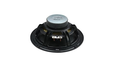 Speaker Acr Black Magic 12 Inci 6 648 curve black acr speaker