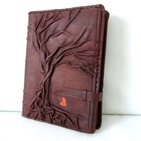 Handmade Journals Diy - diy handmade leather journals diy craft projects