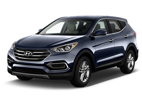 new model hyundai santa fe 2018 hyundai santa fe sport review ratings specs prices