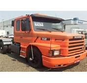 Scania 112 Pictures To Pin On Pinterest