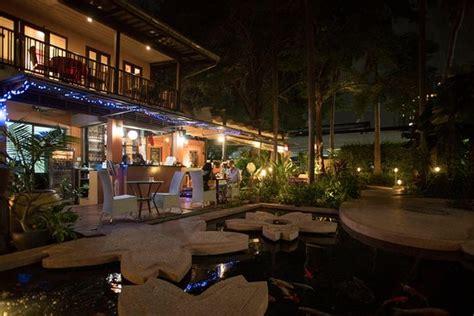 Patio Restaurant Bangkok by Cabana Garden Restaurant Bangkok Restaurant Reviews