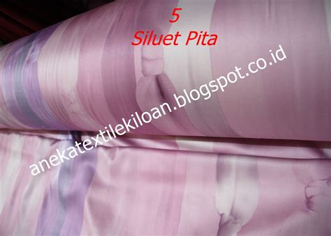 Termurah Plastik Uv Lebar 8m aneka textile tencel organik