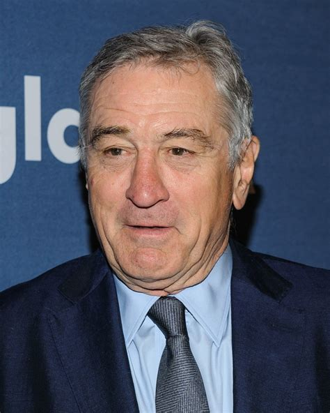 rober de niro robert de niro picture 193 27th annual glaad media