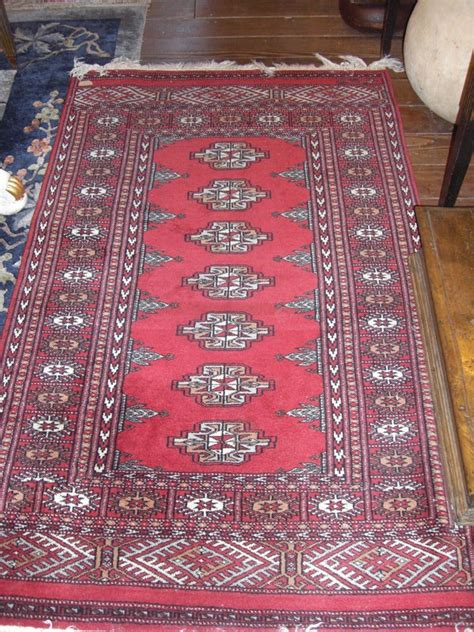 bacara rug bacara runner with elephant folk design for sale antiques classifieds