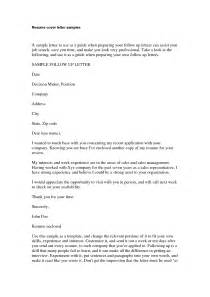 how to type cover letter resume exles automotive service manager free
