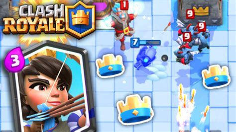 clash royale princess deck upgrade quot finally upgrading my legendaries quot best princess