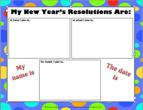 new year grade 2 january new year new goals lessons by