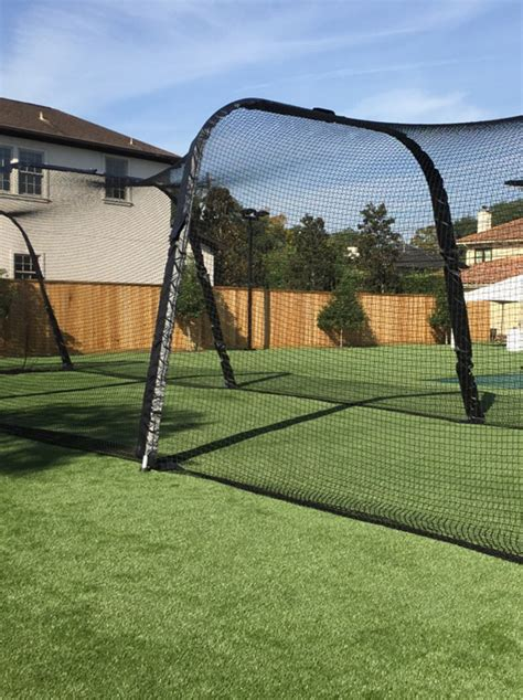 how to build a backyard batting cage looking to build an indoor or outdoor batting cage trust