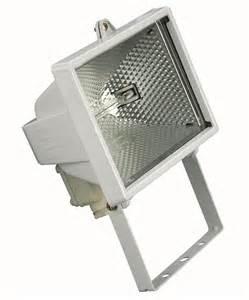 Halogen Flood Lights Outdoor 500 Watt Halogen Floodlight White Garden Floodlights Outdoor Lighting Luxury Lighting