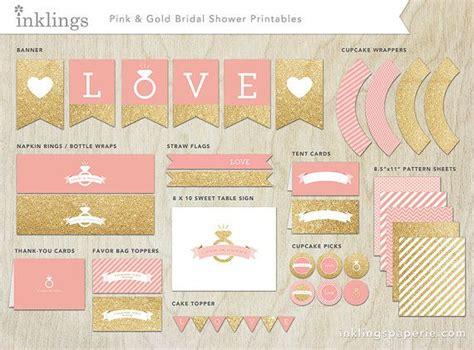 bridal shower ideas printable printable bridal shower decorations bridal shower