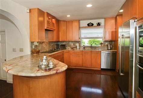 kitchen countertops options photo granite edge profiles images pencil round granite