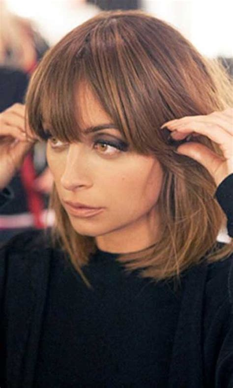 hairstyles with light bangs 10 light brown bob hairstyles light brown bob bob
