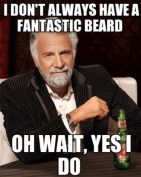 Beard Meme Funny - top 60 best funny beard memes bearded humor and quotes