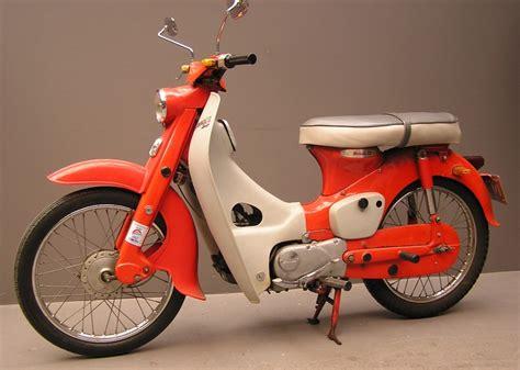honda motorcycles canada 1963 honda cub 55 motorcycle motorcycles motocyclettes