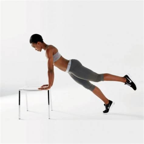 get fit where you sit with this 10 minute chair workout