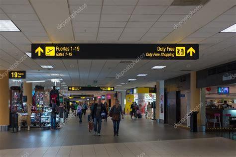 imagenes del aeropuerto miami interior del aeropuerto internacional de miami estados